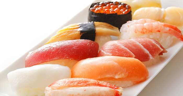 お寿司屋さんのスペイン語