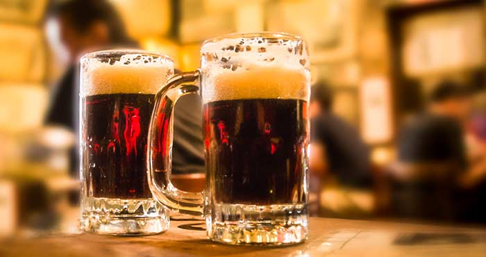 スペイン語 ビール cerveza