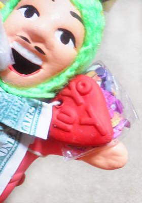 エケコ人形 ペルー ekeko