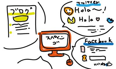 スペイン語 ネット