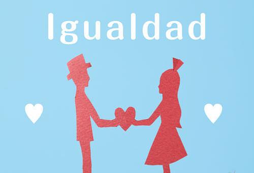 スペイン語 igualdad