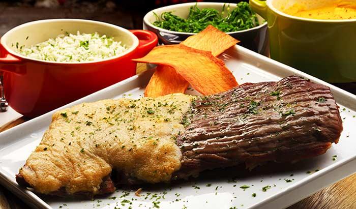 スペインで肉の焼き方