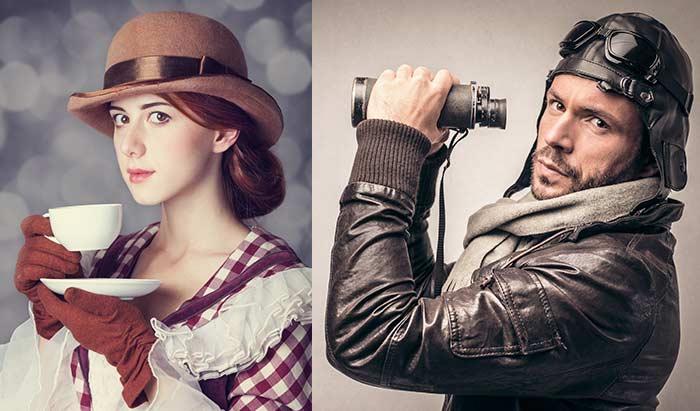 女優や俳優のスペイン語