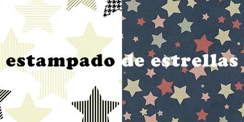 スペイン語 星 デザイン