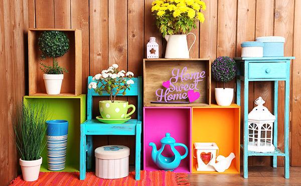 家具 スペイン語