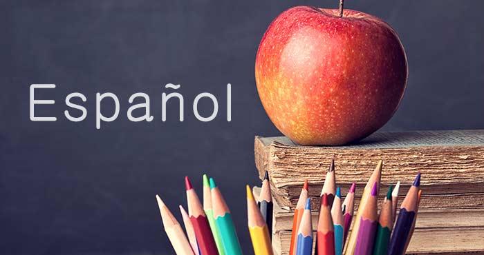 español 語学 勉強