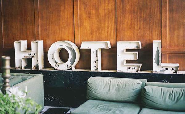 ホテル スペイン語 単語