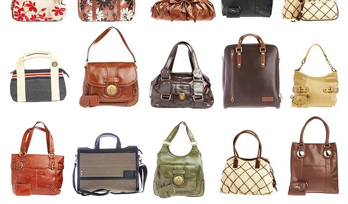 鞄 バッグ スペイン語