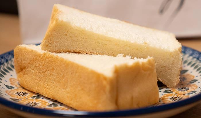 乃が美の生食パン 乃が美