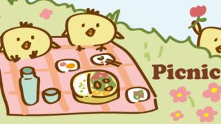 スペイン語でピクニックや遠足 picnic