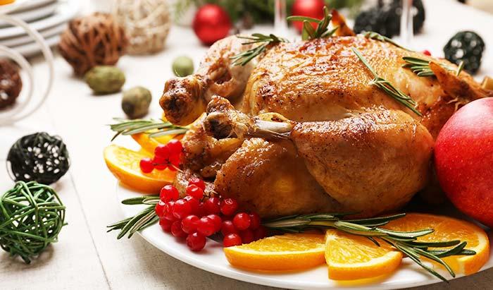 ローストチキン 鶏肉 スペイン語
