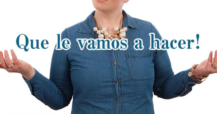 お手上げ スペイン語