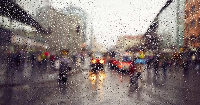 梅雨 スペイン語