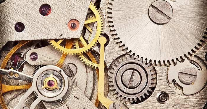 時計を直す スペイン語 修理